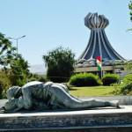 6427109-Monument_in_memory_of_chemical_weapons_attack_Halabja